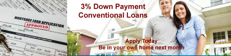 3 Down Payment Homeready Conventional Mortgage Loan In Mn Wi Sd