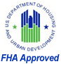 FHA Approved Mortgage lender