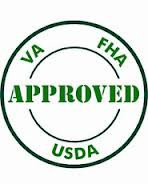 Approved FHA Lender, VA Lender, and USDA Lender in MN, WI, SD