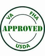 Approved VA FHA USDA Lender in MN WI SD FL
