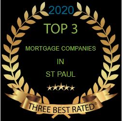 Best Mortgage Company in St Paul Minnesota