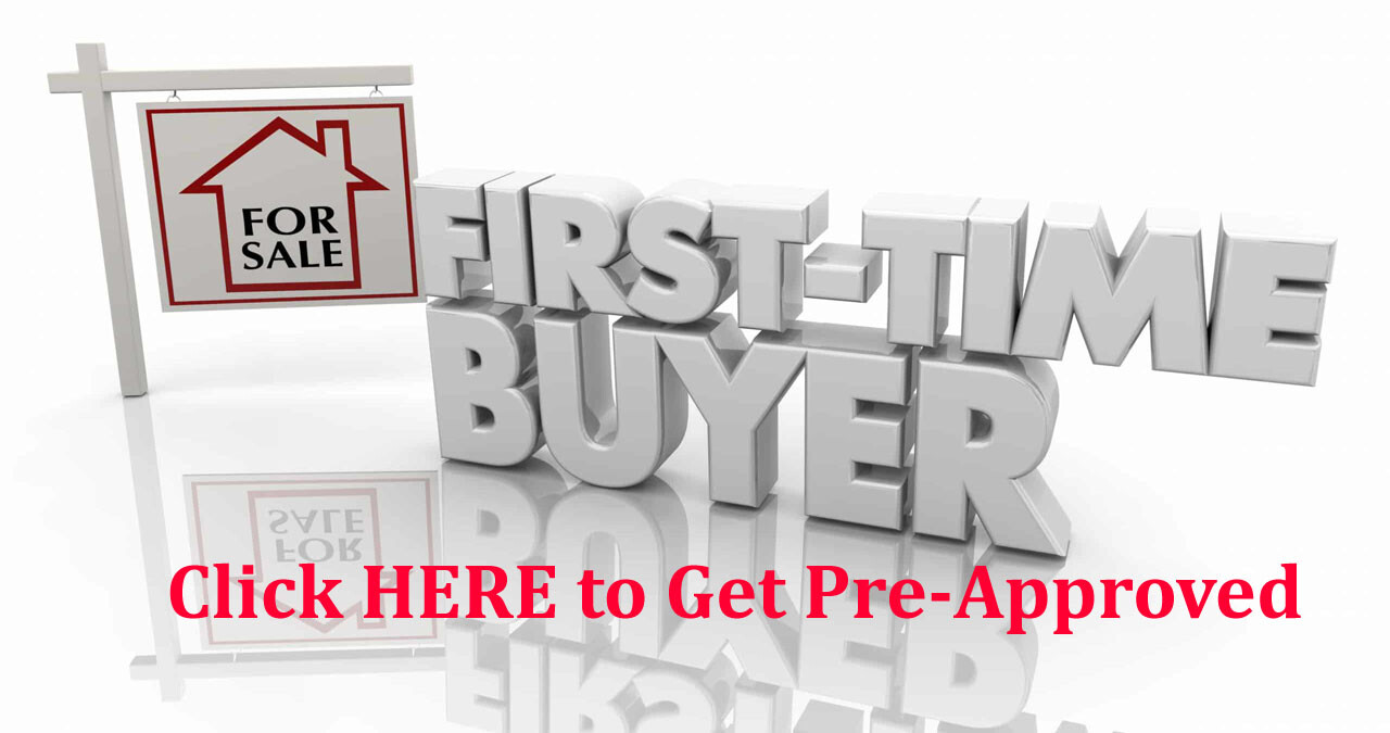 First time home buyer loan application